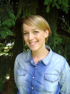 Katarzyna Wolińska
